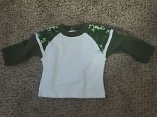 "Boy;s `8 month Disney ""Mickey's Mountain Patrol"" shirt"