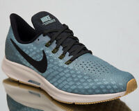 Nike Air Zoom Pegasus 35 Men's New Aviator Grey Black Running Shoes 942851-015