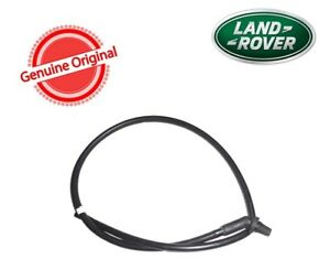 Land Rover 2006 - 2013 Range Rover Hose Sport Front Sunroof Drain Tube EEH500120