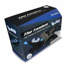 "PS4 ""The Tandem"" Dual Controller Charging Dock - Hyperkin Polygon"
