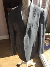 """Mens Pure New Wool Suit Jacket By M&S Man   size 46"""""""