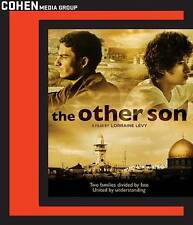 The Other Son (Blu-ray) NEW  **Free Shipping**