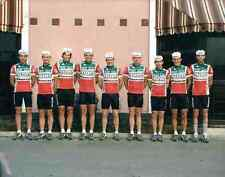Team 7-ELEVEN 7/11 Cycling American Professional cyclisme Tour de france Photo