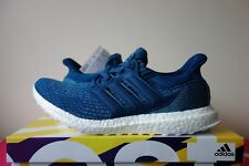 Adidas X Parley Ultra Boost 3.0 Caged Blue UltraBOOST BB4762 BOOST New with tags