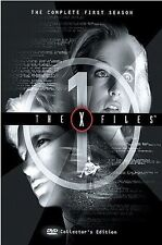 The X-Files - The Complete First Season (DVD, 6-Disc Set)
