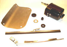 1936-1946 Electric Wiper Motor Kit 12Volt Replacement Kit Chevy GMC Pickup Truck