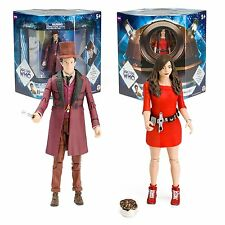 "Underground Toys 5"" Doctor Who The Impossible Set Underground Toys"