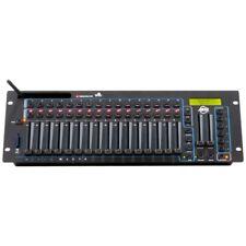 American DJ ADJ WIFLY-WLC16 512 Channel DMX Controller with WiFLY USED