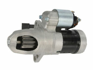 Starter Hitachi 3MGQ55 for Infiniti I30 1999 2001 1996 1997 1998 2000