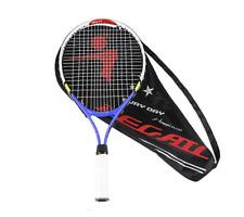 Kinder/Jugend Tennisschläger aus Aluminium, hoch verarbeitet inkl. Tasche.