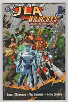 JLA / WildC.A.T.S. #[nn] (Sep 1997 DC/Image) [Prestige Format] Grant Morrison D