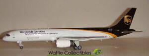1:200 Gemini Jets UPS United Parcel Service B 757-200 N463UP 22136 G2UPS096