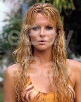 Never Say Never Again - James Bond (1983) Kim Basinger 10x8 Photo