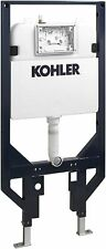 "Kohler Veil 2"" x 4"" Dual Flush In-Wall Tank and Carrier System  K-18829"
