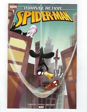 Marvel Action Spider-Man # 1 Variant 1:10 Cover NM IDW