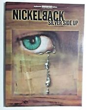"Nickelback, ""Silver Side Up"", Authentic Guitar Tab Edition, with notation"