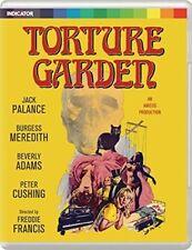 Torture Garden [New Blu-ray] UK - Import
