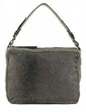 CATERINA LUCCHI Shoulder Bag Agnello Hobo