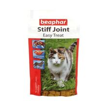 Beaphar Stff Joint easy treat 35g - Cat Mobility Supplements Glucosamine