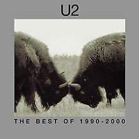 Collection Best Of : U2  The Best Of 1990  2000 von U2 | CD | Zustand gut