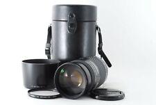 """Near Mint w/Case"" Minolta AF 100-400mm f/4.5-6.7 APO TELE Zoom Lens From Japan"