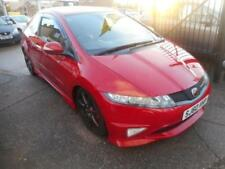 Honda Civic Manual Saloon Cars