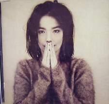 Debut (CD 1993) by Björk