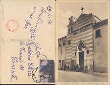 MUGNANO DI NAPOLI,CHIESA CUORE DI GESU',ANIMATA,VIAGGIATA -F.P.CAMPANIA(NA)44055