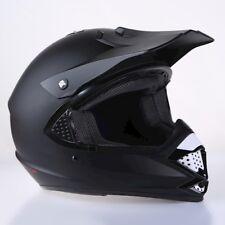 "Motorradhelm Motocrosshelm Enduro Cross Helm CMX ""Harrier"" schwarz XXL NEU"