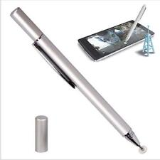 For Samsung Galaxy S6 /S6 Edge Fine Point Round Thin Capacitive Stylus Pen nw