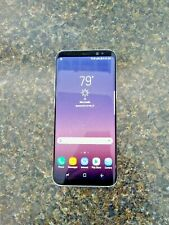 Verizon Samsung Galaxy S8 With Verizon Prepaid Month of Service