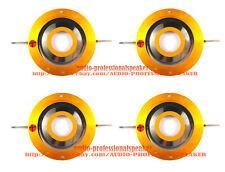 4pcs/lot Aftermarket Diaphragm For JBL 2404,2405 Peavey HT94 8ohm