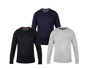 Tommy Hilfiger Sweatshirt für Herren Pullover Classic Crew Neck