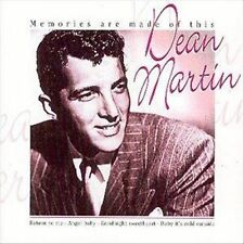 Memories Are Made Of This [2004 Disky] by Dean Martin CD