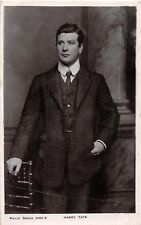Harry Tate Comedian c 1910,  Nana Kelly Christian Road, Douglas, I. O.M.   RK525