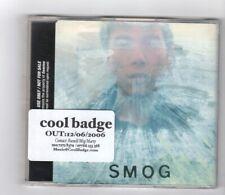 (IS701) Smog, Rock Bottom Riser - 2006 DJ CD