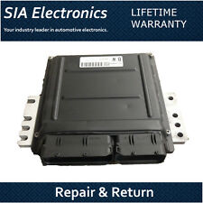 Nissan Frontier ECM ECU PCM Engine Computer Repair & Return  Nissan ECM Repair