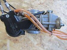 KTM SXF EXCF 250 2009 Vergaser carburetor