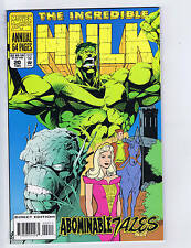 Incredible Hulk Annual #20 Marvel 1994