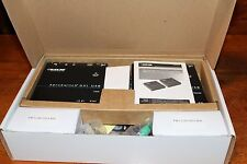 Black Box KVM  Extender, DVI & USB over SM Fiber, Model ACS261A-SM
