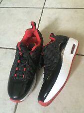 Nike Air Jordan Cmft Viz Air 13  Black Red White Sneakers 441364-001 sz.5.5Y
