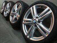 18 POUCES PNEUS d'été originaux BMW 1 F20 F21 2 F22 F23 coiffant M386 (B72