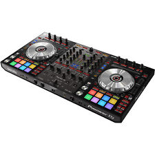 Pioneer DDJ-SX3 DJ Controller Serato w/ 4-Channel Mixer Built in & Dual USB