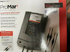Promariner 31510 Promar1 Ds Digital 10 Amp 2 Bank Charger