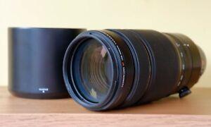 Fujifilm Fujinon XF100-400mm F4.5-5.6 R LM OIS WR - Used Boxed - Fully Working.