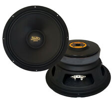 """SAVARD Speaker Systems Professional Series 10""""inch Driver"""