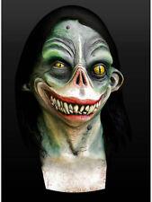 Moormonster máscara de látex monstruo Halloween Mutant horror