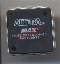 ALTERA TQFP-144,MAX 3000A CPLD 128 MC, EPM3128ATC144-10