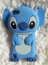 Silicone Cover per cellulari STITCH1 para IPOD TOUCH 5