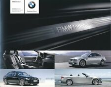 BMW - M3 - E90 - E92 - E93 - Individual - 2008 - Deutsch - nl-Versandhandel
